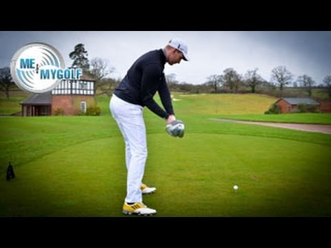 HOW SHOULD YOUR START THE DOWNSWING WITH YOUR DRIVER?