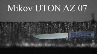 Mikov UTON AZ 07