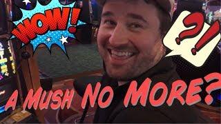 A MUSH NO MORE & $50 VIDEO POKER (Gambling Vlog #31)