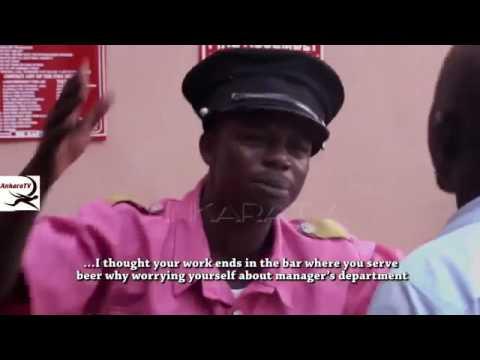 ABEBE FAN   Latest Yoruba Movie 2016   Starring Kunle AFod, Aliu Gaffer, Seyi Edun
