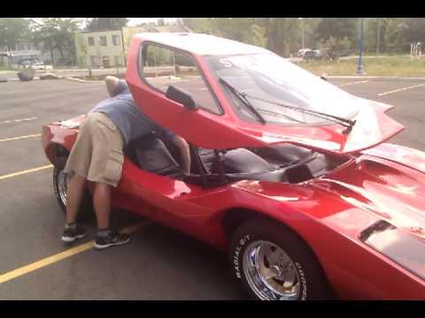 Sterling Kit Car Youtube