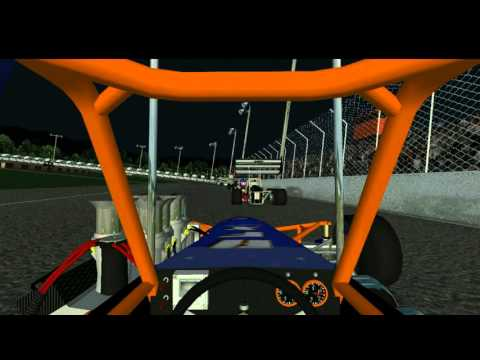 rFactor - Supermodifieds - Waterford