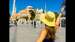 The Best Things to do in Istanbul