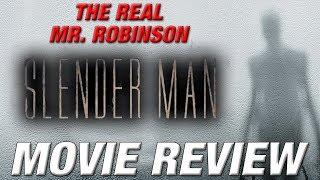 SLENDER MAN (2018) Movie Review