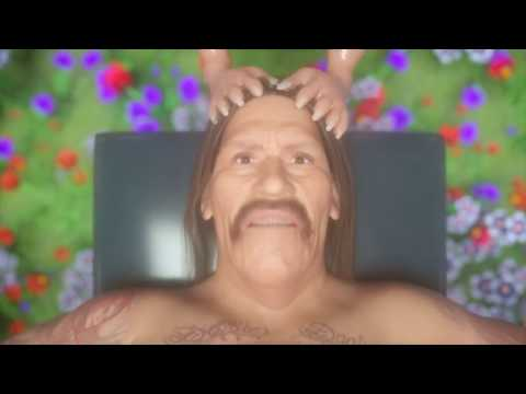 3D Animation - Foot Massage from YouTube · Duration:  2 minutes 7 seconds