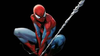 BL Spiderman/Spiderman Powers (Subliminal/Affirmations)