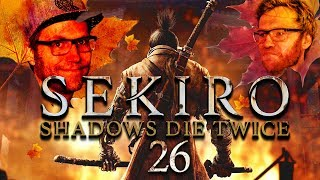 Farming-Simulator - Sehr blutig Edition | Sekiro Shadows Die Twice mit Nils #26