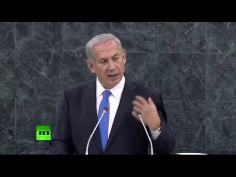 'Iran's Rouhani is wolf in sheep's clothing' - Netanyahu to UN General Assembly (FULL SPEECH)