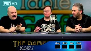Tgt Indie Episode 72 In Hd: Table Golf