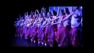 Great Bellydance Ensemble Rakas & Shani by Enussah - Oriental Dance