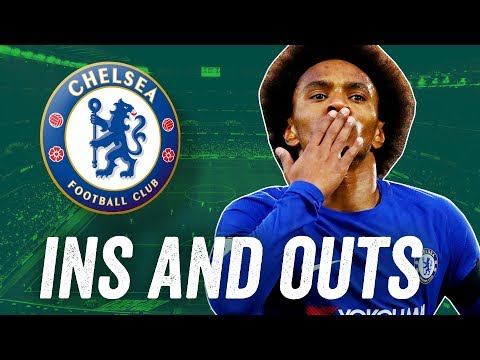 Buy Leon Bailey, Sell Willian! Chelsea Transfer Talk feat. Rory From CFCFanTV ► Onefootball