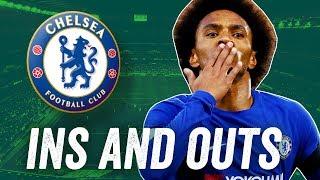 Buy Leon Bailey, Sell Willian! Chelsea Transfer Talk Feat. Rory From CFCFanTV ► Onefootball