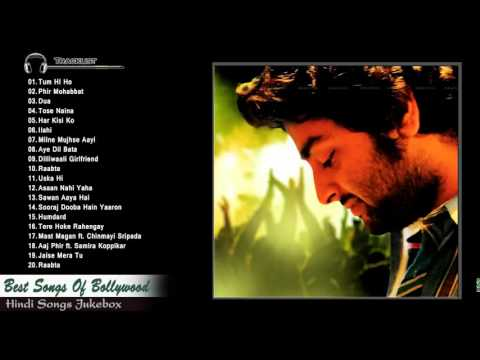 Best Of Arijit Singh Songs 2015Latest Hits Hindi Songs 20142015 2