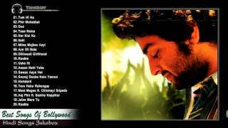 Best Of Arijit Singh Songs 2015   Latest Hits Hindi Songs 2014   2015 2
