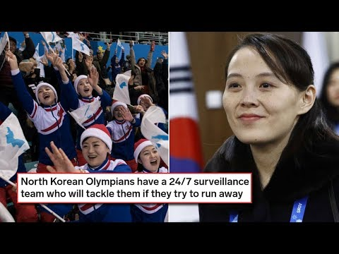 Mainstream Media Gushes Over North Korea, Kim Jong Un's Sister, Forgets About Brutal Regime!