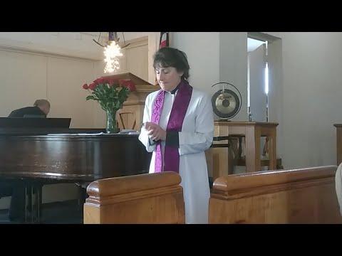Dr. Nour Kabbani Interfaith