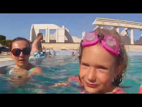 OUR GREEK HOLIDAY (KOS 2015 Kipriotis Village)