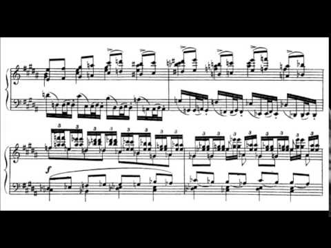 Peter I Tchaikovsky - Six Pieces Op. 21