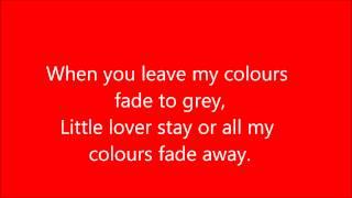 Numa Numa (English Version) Lyrics