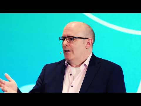 Global Banking in Disruption, by Daragh Morrissey