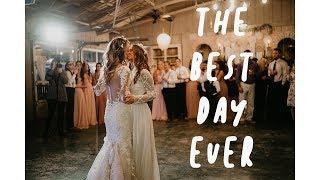 Our Wedding Video | Lesbian Wedding | LGBT