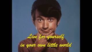 Don't Call On Me (The Monkees) Karaoke