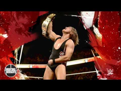 2017: Pete Dunne 2nd & New WWE Theme Song -