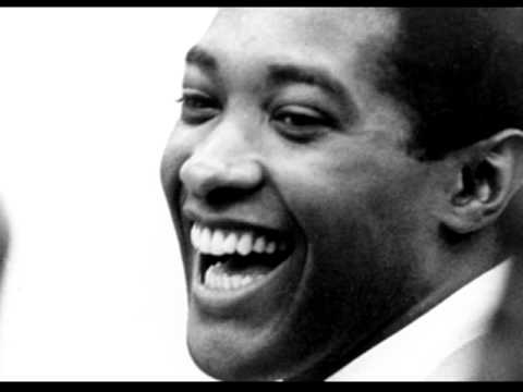 Sam Cooke - (Somebody) Ease My Troublin' Mind