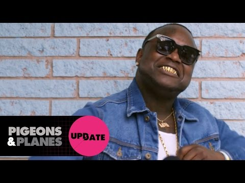 "Peewee Longway Talks Trap Music With Jinx and Performs ""Master Peewee"" 