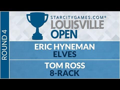 SCGKY - Round 4 - Eric Hyneman vs Tom Ross [Modern]