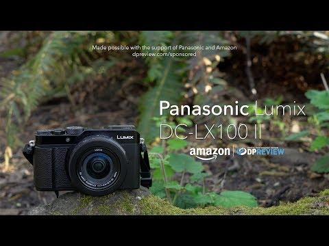 Panasonic Lumix DC-LX100 Mark II product overview - YouTube