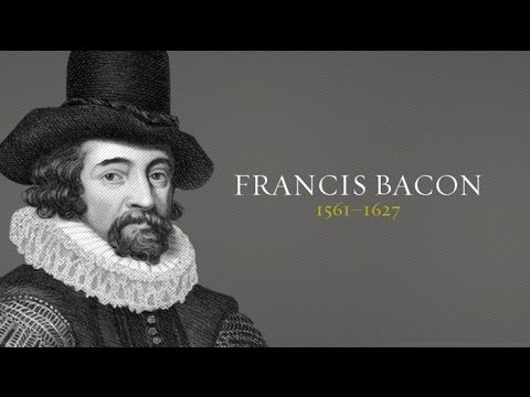 Biography Documentary of Francis Bacon and his life