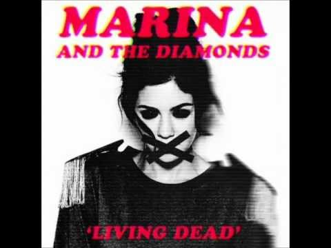 "MARINA   ♡ ""LIVING DEAD"" ♡"