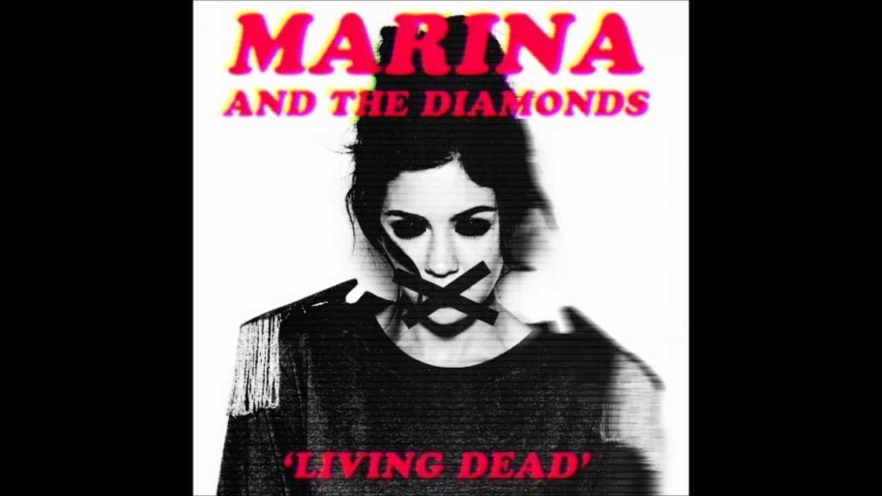 Marina And The Diamonds Living Dead Chords Chordify