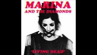 "MARINA AND THE DIAMONDS | ♡ ""LIVING DEAD"" ♡"