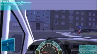 Ambulance Simulator 2014 Gameplay (PC HD)