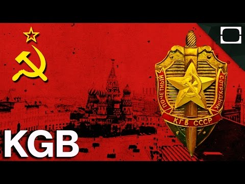 KGB: Kızıl Kabus | Türkçe