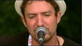 Frank Turner - I Still Believe (Live Acoustic V Festival 2012)