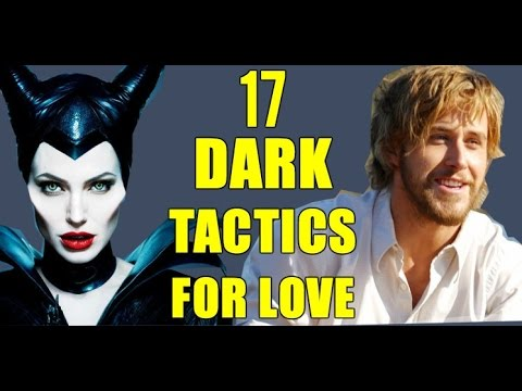 How to Make ANY Man Obsessively Think of You - 17 Dark Tactics To Make Him Love You