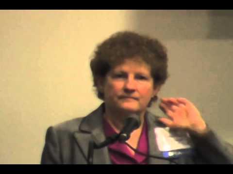2012 Nebraska Children's Summit: E3 - Parents' Legal Representation