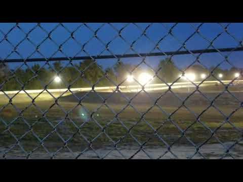 Hartford Motor Speedway SOD Heat Race 9/01/2017