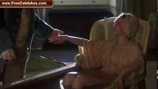 Marisa Berenson Scene From Barry Lyndon