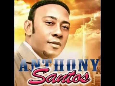Anthony Santos - Bachata MIX 2014