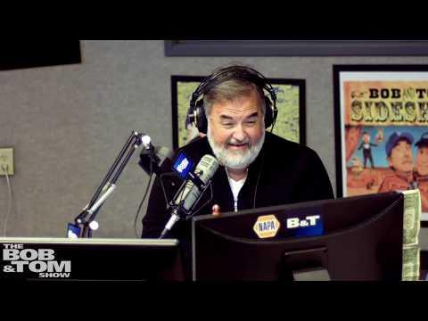 The BOB & TOM Show - Crossfit & Medieval Times - Shane Mauss