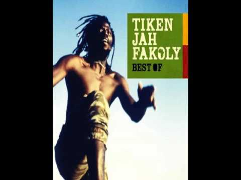 Tiken Jah Fakoly - Best of (2016)