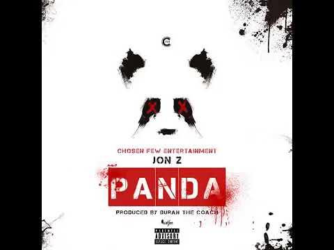 Jon z   Panda  (Audio) 2018