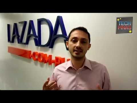 Lazada Philippines CEO Inanc Balci Talks About Online Revolution Sale