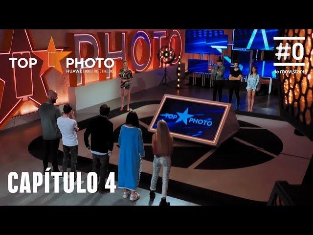 TOP PHOTO - Capítulo 4   Semifinal   #TopPhotoEn0