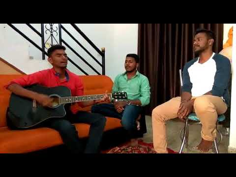 Thalli Pogadhey Cover | Sid Sriram | Ar Rahman | Next Door Musicians