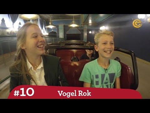 Vogel Rok - Efteling Kids Testpanel